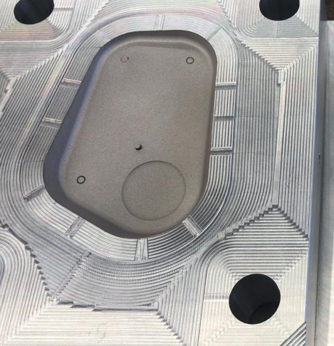 Prototype matrijs